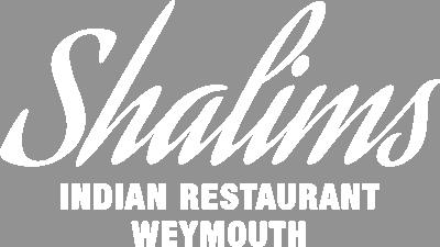 Shalims Indian Restaurant Weymouth Logo