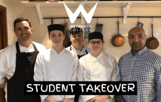 Student Takeover